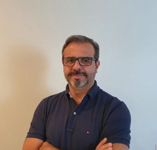 André Araújo - Gerente de Relações Institucionais do PASI